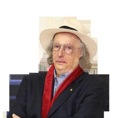José Luiz Tejon Megido