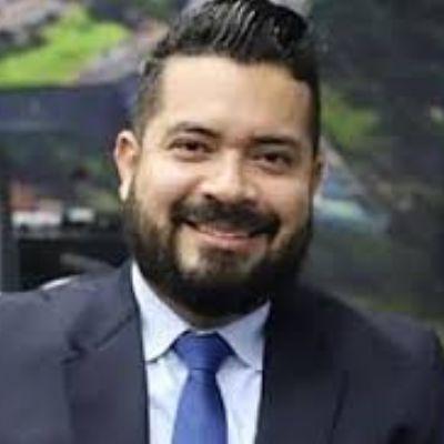 Marcus Brito Junior