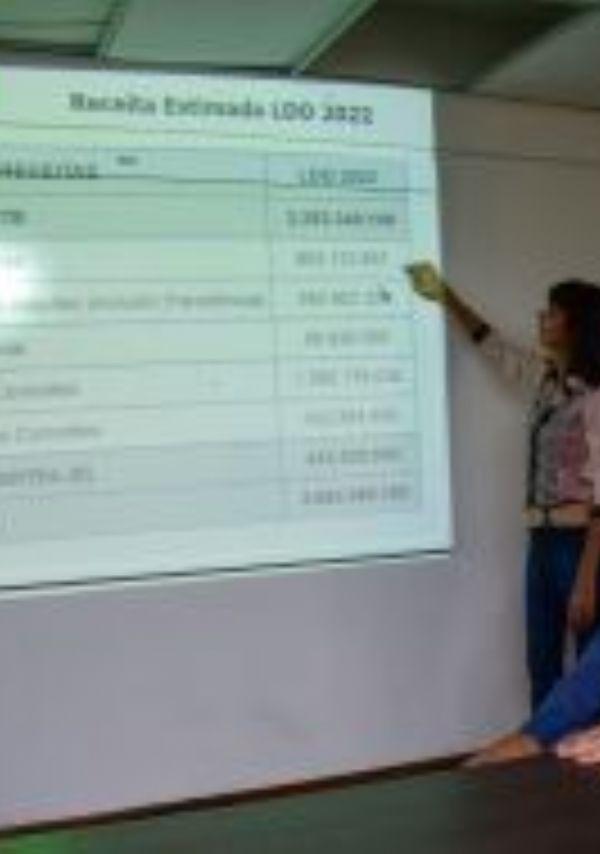 Cuiabá prevê receita de R$ 3,6 bi em 2022