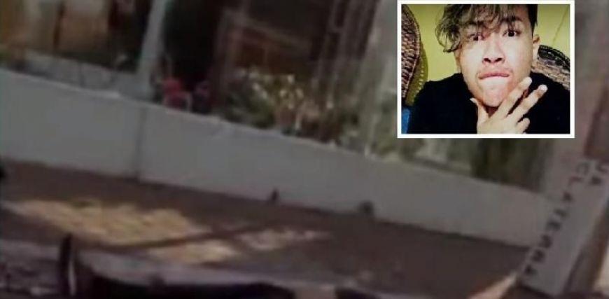 Garota de 18 anos é acusada de matar servidor da Prefeitura de Cuiabá:
