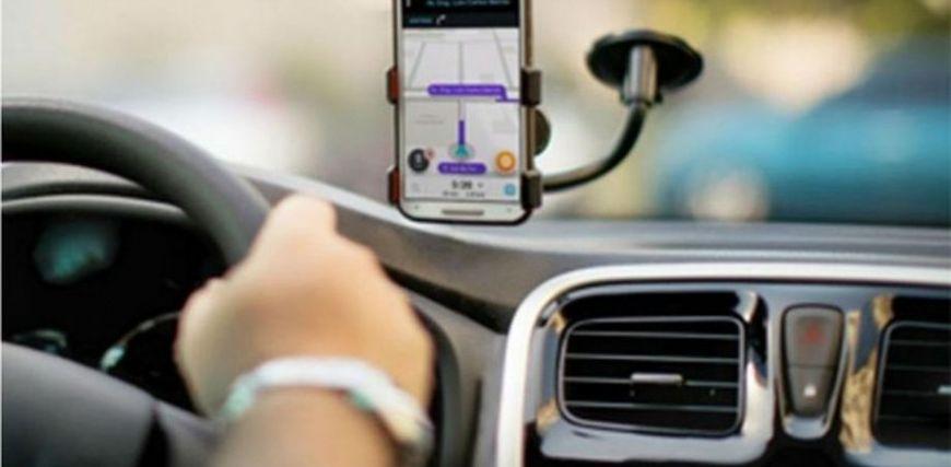 Motorista de aplicativo se finge de morta para não ser executada durante assalto (Crédito: Reprodução)