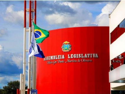 Deputados aprovam PEC que proíbe reeleição de presidente e 1º secretário na ALMT (Crédito: Reprodução)