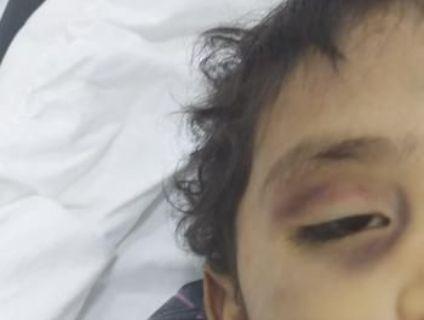 Pais são presos suspeitos de torturar e matar filho de 1 ano com socos e fio de carregador em MT (Crédito: Divulgação)