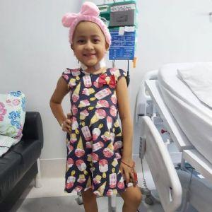 Funcionária de hospital consegue doações para realizar sonho de criança com câncer de casar os pais em MT (Crédito: Ilustrativa)
