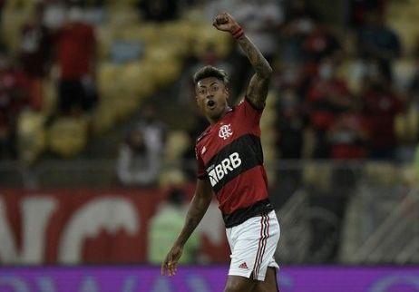 Flamengo vence o Barcelona-EQU no Maracanã e abre vantagem na semifinal da Libertadores (Crédito: Staff Images / CONMEBOL)