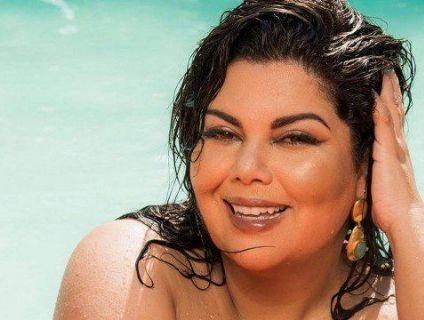 Fabiana Karla fala sobre ser referência e inspiração: