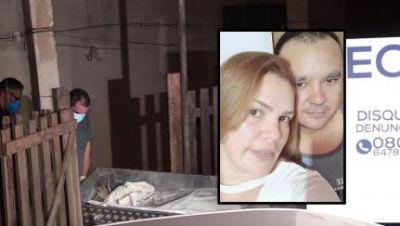 Homem mata a ex-companheira com 5 tiros e comete suicídio em Cuiabá