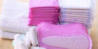 MT veta doação de absorventes em escolas