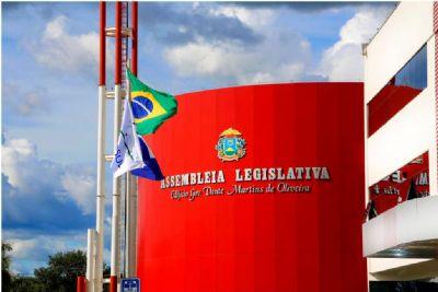 Assembleia aprova lei que libera torcedores em jogos de futebol em Mato Grosso