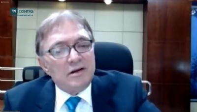 Silval planejou 'vingança ardilosa' e Taques usou 'mente raivosa' para afastamento, diz Antonio Joaquim