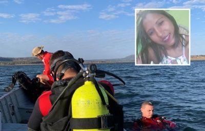 Condutor de embarcação que virou no Manso não tinha habilitação
