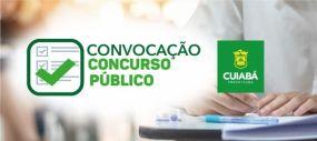 Prefeitura de Cuiabá convoca candidatos aprovados para os cargos de Professor e TDI, para apresentação de documentos