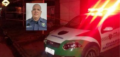 Guarda municipal de Várzea Grande morre ao bater em moto e ser atingido por carro