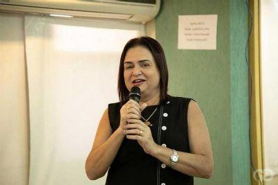 Petista de MT poderá ser relatora do processo de cassação de deputado preso pelo STF